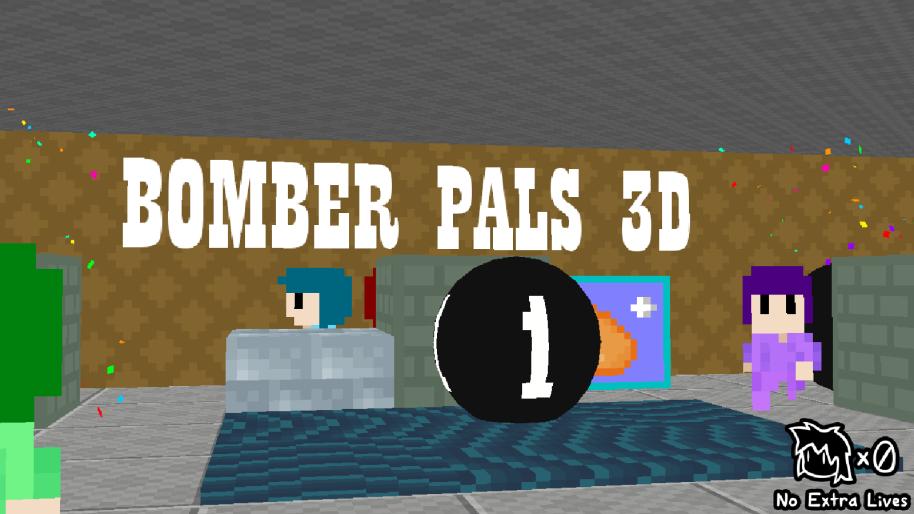 bomberpals3d